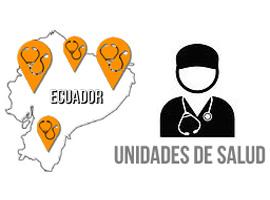 Unidades de Salud